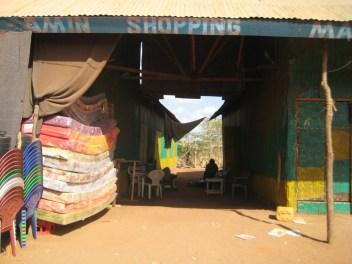 Amin Shopping Mall