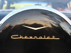 Inspired by colleges, Chevrolet rethinks carbon investing