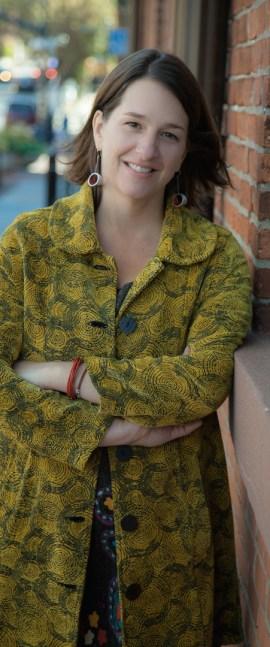 Jess King Headshot