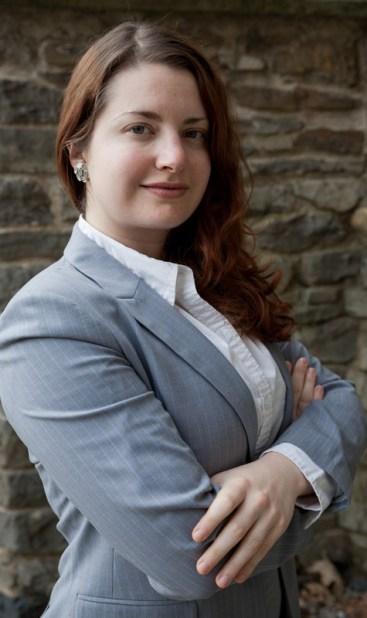 Alumni Spotlight: Libby Zemaitis MBA/MS '14