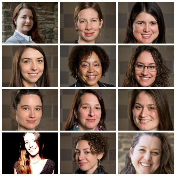 Women Collage