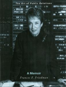 Frances Friedman