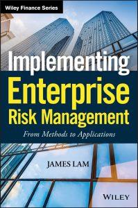 James Lam Book