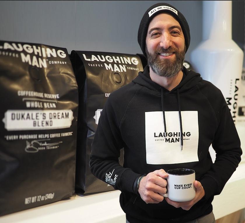 Innovate For The SuccessAlumni Entrepreneurs Coffee Grounds F1JclK