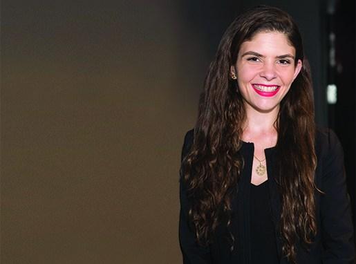 Head shot of Alyssa Alicino