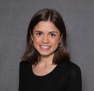 alumna Elisha Ortiz