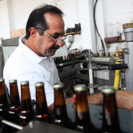 Palestinian Beer and Wine feature