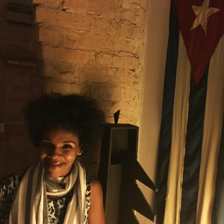 Havana Singer feature