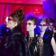 Fashion Week feature