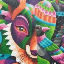 Bushwick Street Art feature
