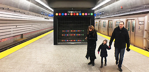 2nd Avenue Subway feature
