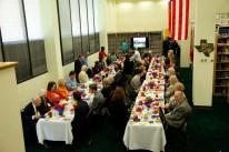 Gathering2013 lunch5x7