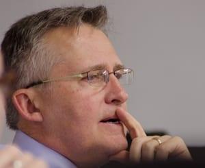 Dr. George Mason image