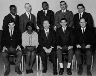 International Relations, 1967