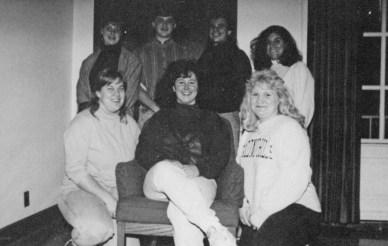 Arts Association, 1992