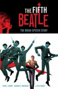 fifth beatle