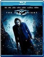 Dark Knight Blu-ray