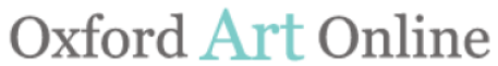 Logo for Oxford Art Online
