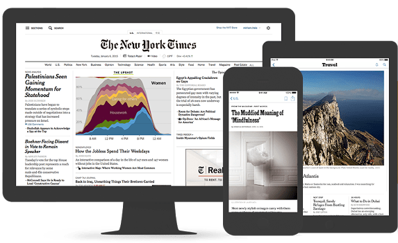 New York Times Online Access Current News Libguides At Bentley University Library