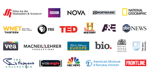 Films on Demand producers