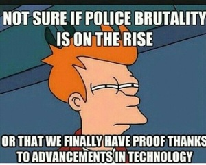 Is Police Brutality on the Rise?