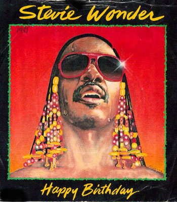 What Stevie Wonder S Happy Birthday Means To Me The Berkeley Blog