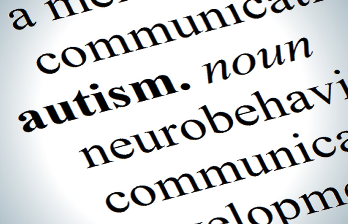 Could Infants With Autism Spectrum Disorder Be Identified