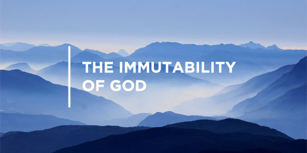 Image result for immutable god