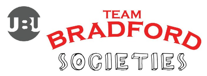 Don't forget to Team Bradford - Societies page