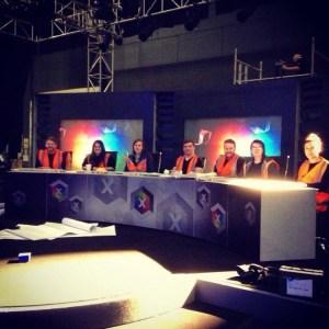 Elections Debate, 2015