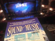 Sound of Music programme.