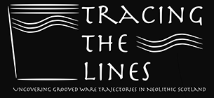 Tracing the Lines Logo