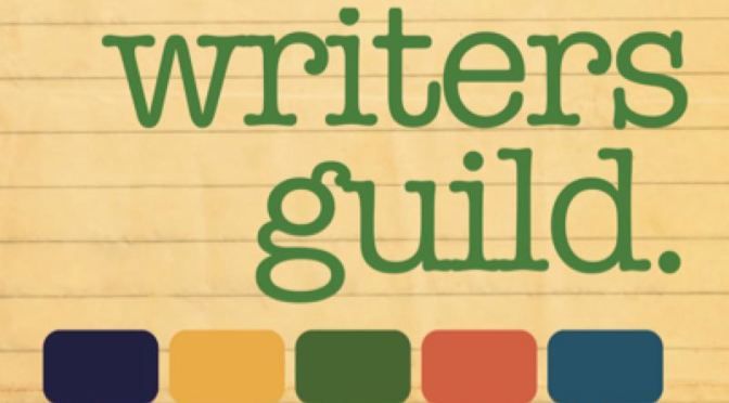 WRITERS GUILD CELEBRATES SPRING: HOW DOES YOUR GARDEN GROW?