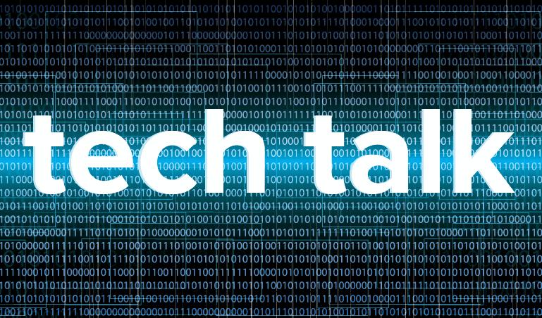 TECH TALK WITH JOHN RUDY: A LITTLE TECH HUMOR | BOLLI Matters