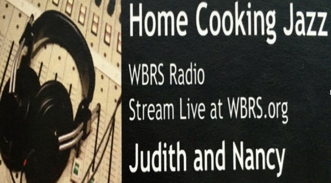HOME COOKING JAZZ:  So, What's Cooking?
