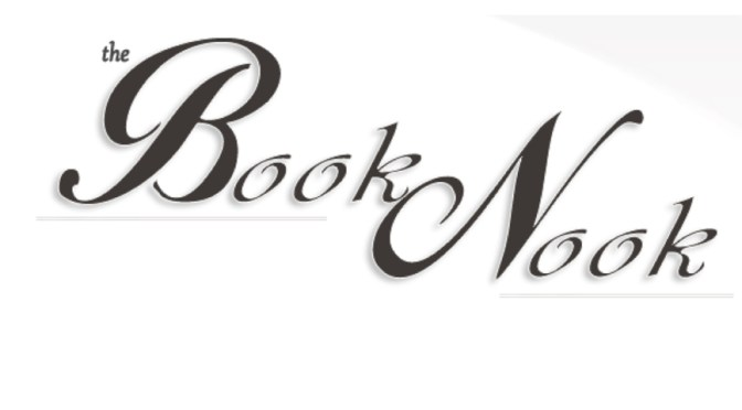 JUNE'S BOOK NOOK WITH ABBY PINARD: TWO SEARING BOOKS