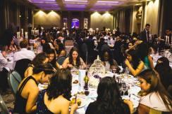 PharmSoc ball 2016 tables