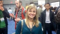 Hannah at SfN