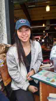 Jenn Park, UG '17