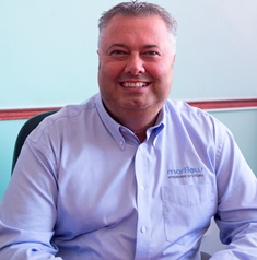 Ian Harman of Marflow Hydronics
