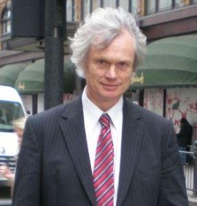 Peter Dyment, Camfil