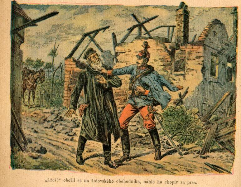 European Propaganda During World War I Guided History