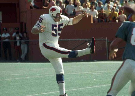 NFL Historical Imagery