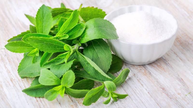 La Stevia, endulzar de forma sana