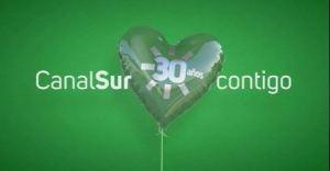 30 años de Canal Sur Televisión