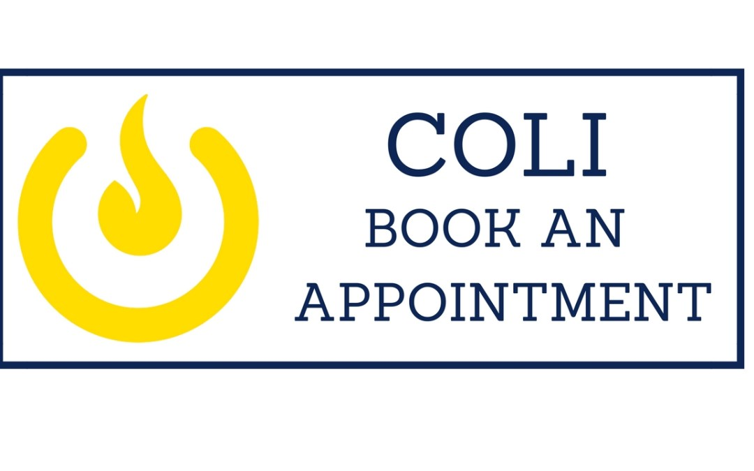 COLI Consultation Summer Hours