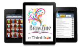 Trial Access to Browzine