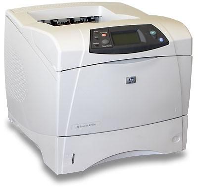 printer tds