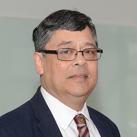 Professor Kent Matthews