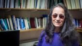 Dr Marion Hersh.